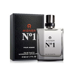 Aigner Number One Pour Homme