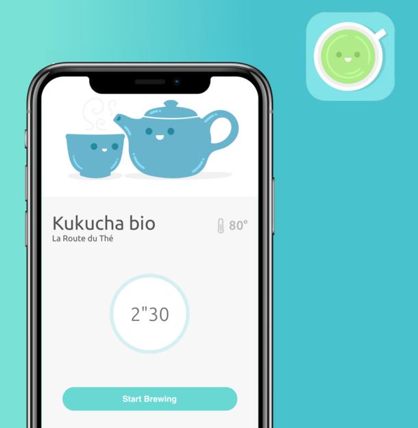 Aisatsu - ios app