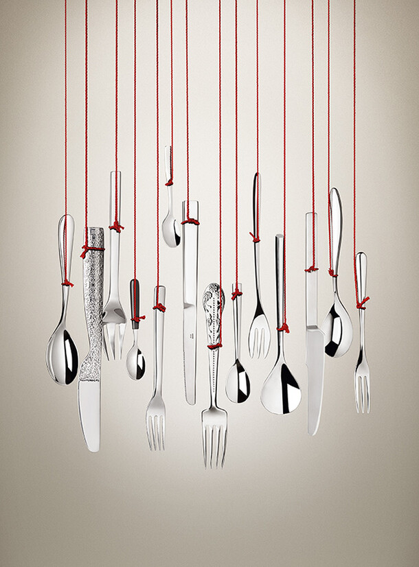 ALESSI - The useful art