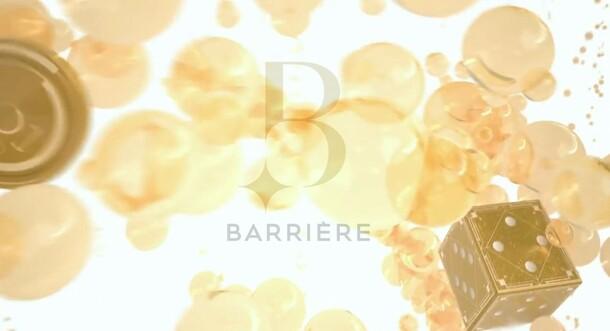 BARRIÈRE CHAMPAGNE