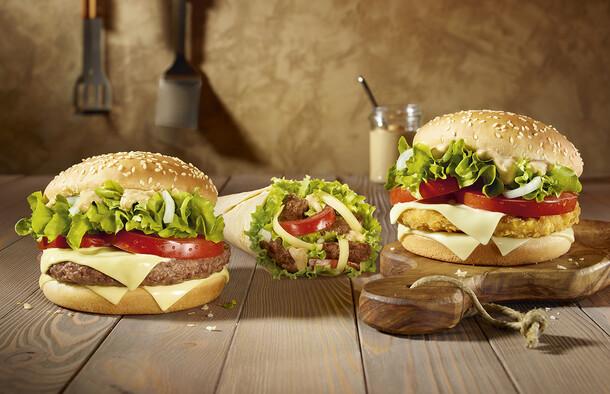 BigTeasty - McDonald's