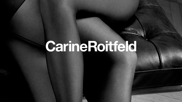 Carine Roitfeld - 7 lovers