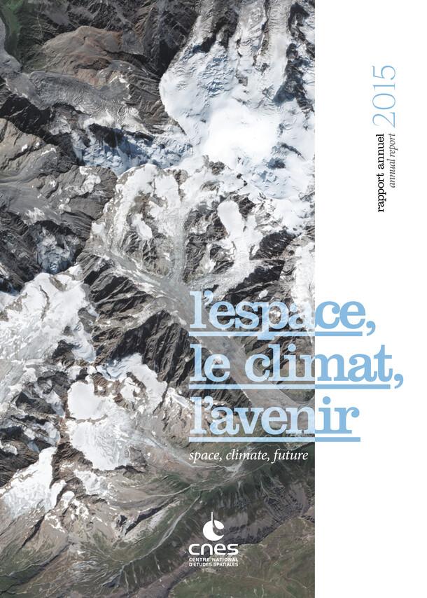 CNES - Annual Report 2015