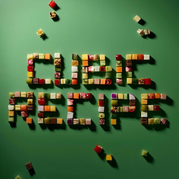 CUBIC RECIPE