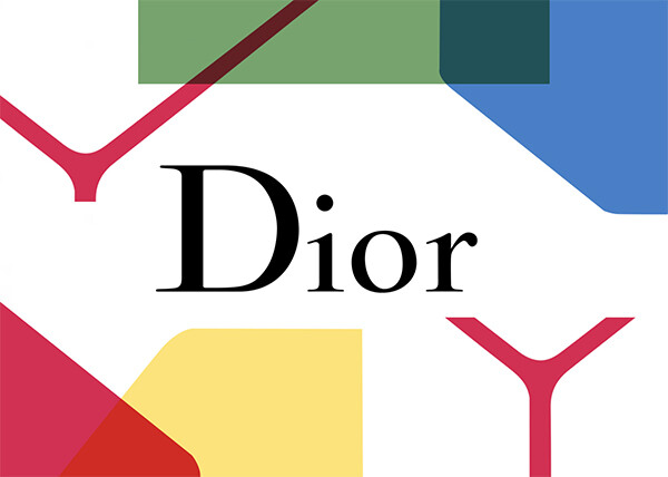 DIOR - THE ART OF COLOR