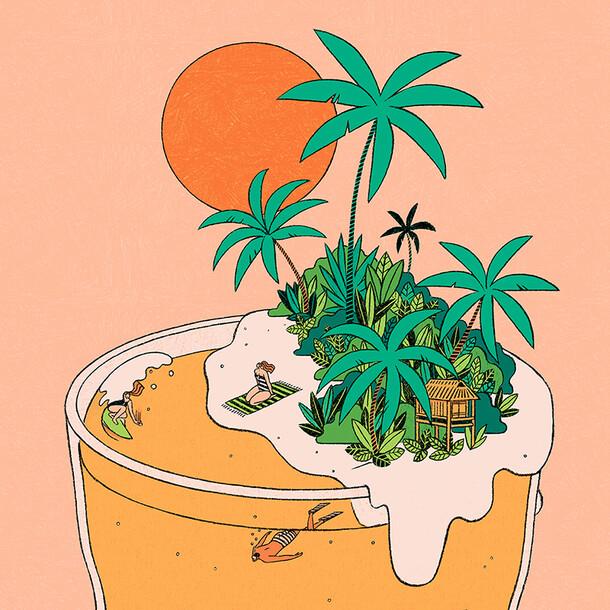 Errratum - Paradise Island