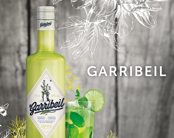 Garribeil - Packaging