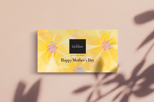 Hotel Chocolat - Mother's Day 2017-18
