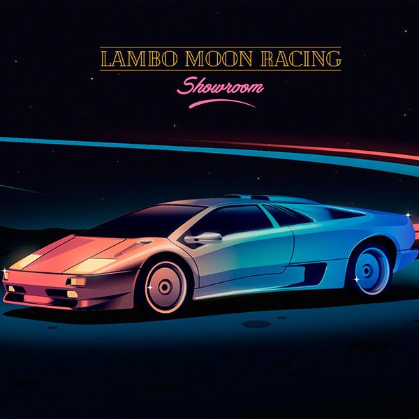 Lambo Moon Racing