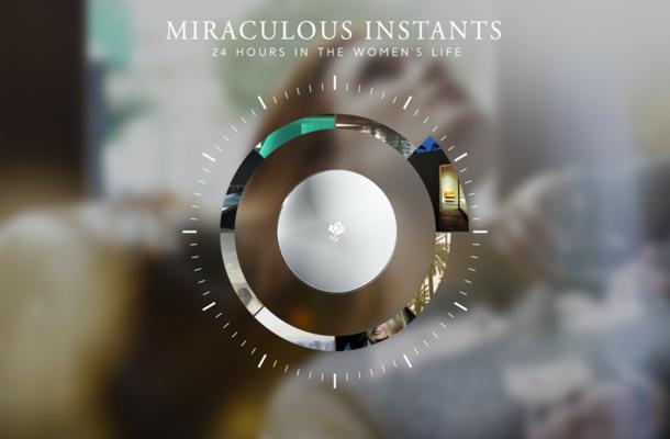 Lancôme - Miracle Cushion