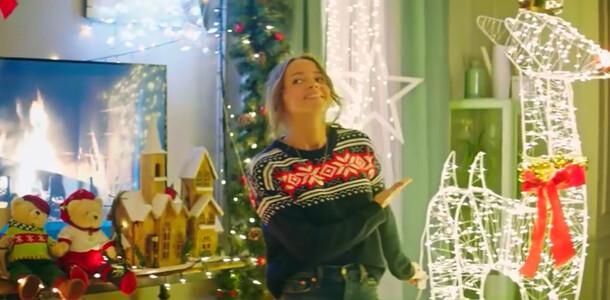 LIDL - Spot TV de Noël