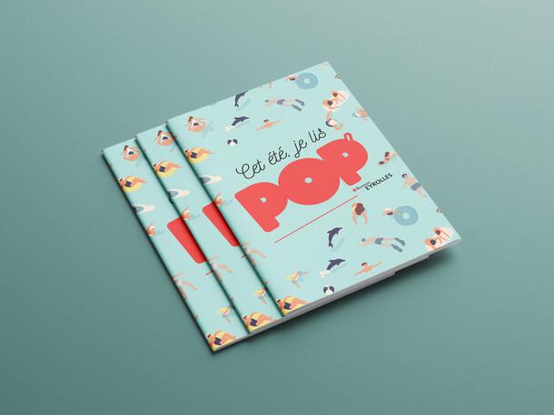 POP LITTE - Catalogue Editions Eyrolles