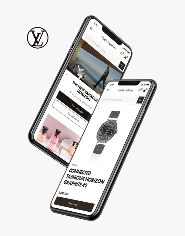 Louis Vuitton Revamp