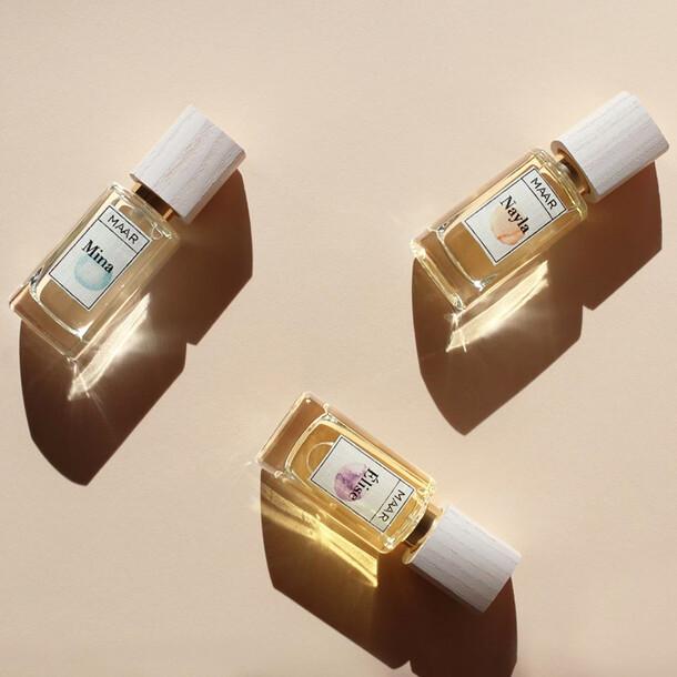 MAAR Sustainable Fragrances