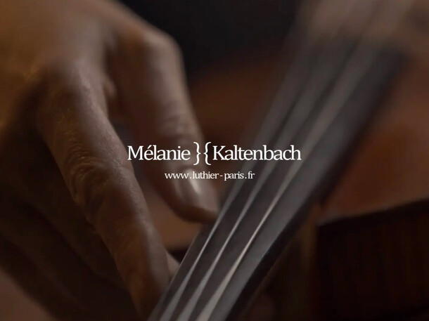 Melanie Kaltenbach