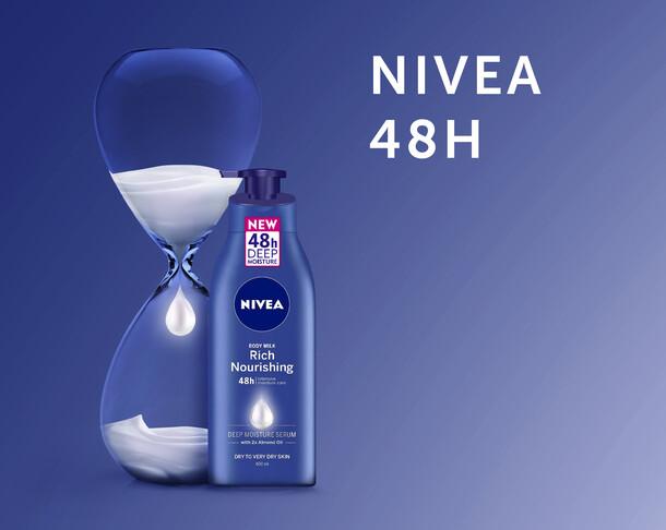 Nivea - In/Offline campaign
