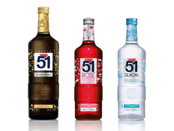 PASTIS 51 - 2015 Limited edition