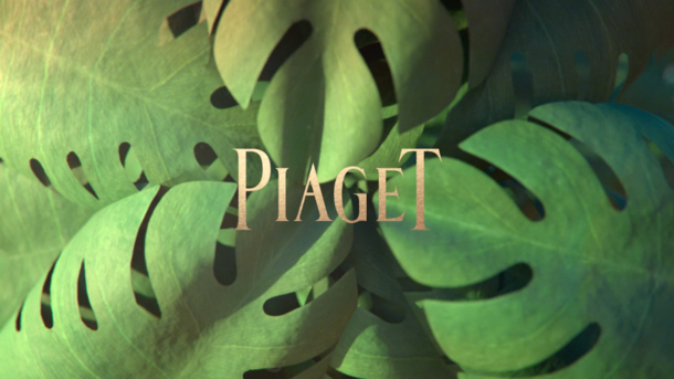 PIAGET / Save the date