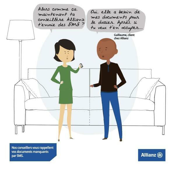Posts Allianz X iPhone 5