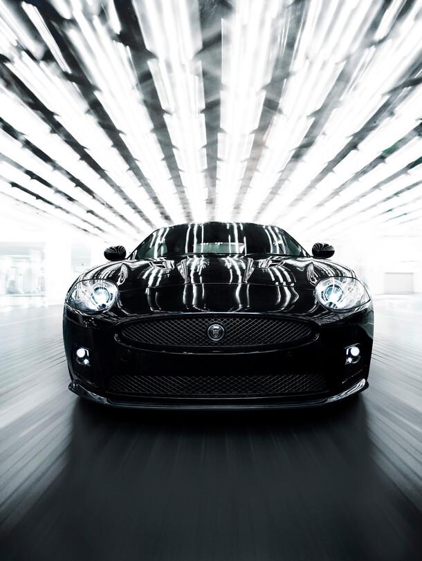 Jaguar XK R-S