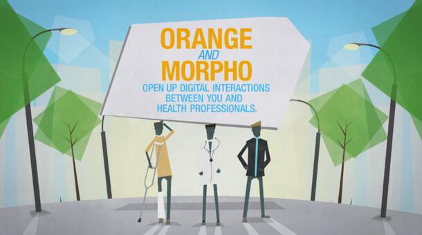 Orange Healthcare