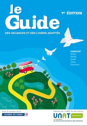 UNAT- Guide des vancances et loisirs adaptés