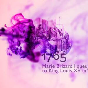 Marie Brizard Rebranding