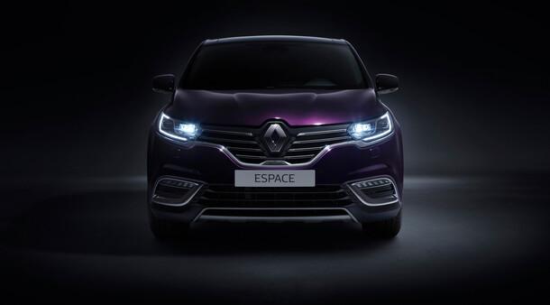 Renault Range Reveal