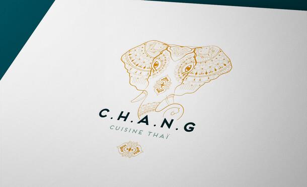 Restaurant Chang
