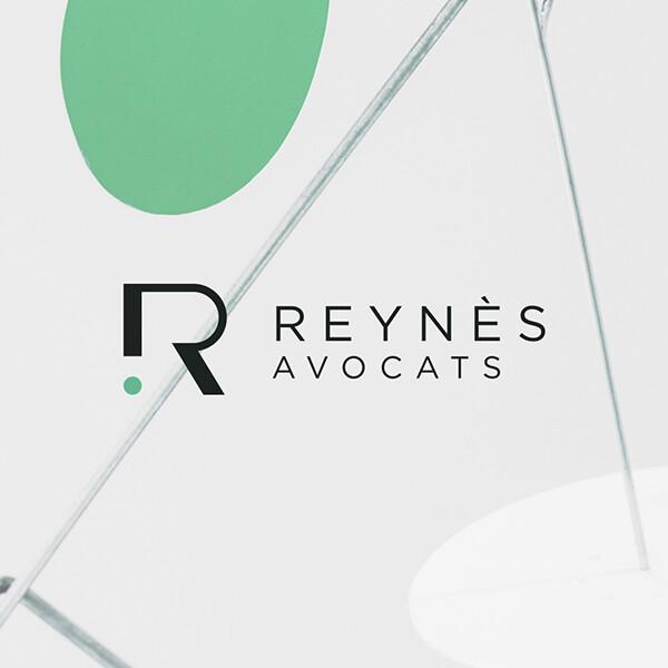Reynes Avocats : website