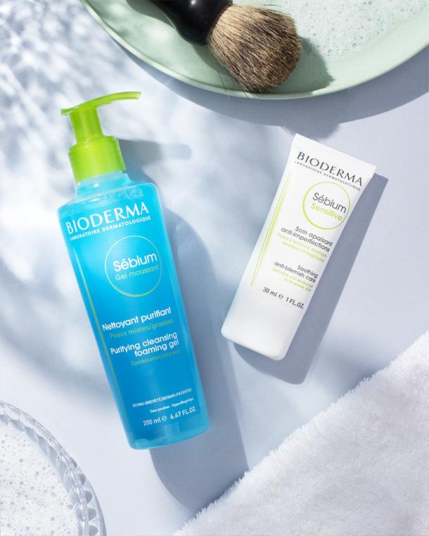 Skincare - Bioderma
