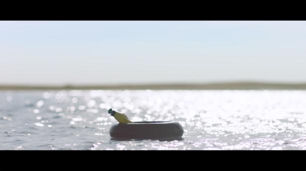 Surfrider / Holidays