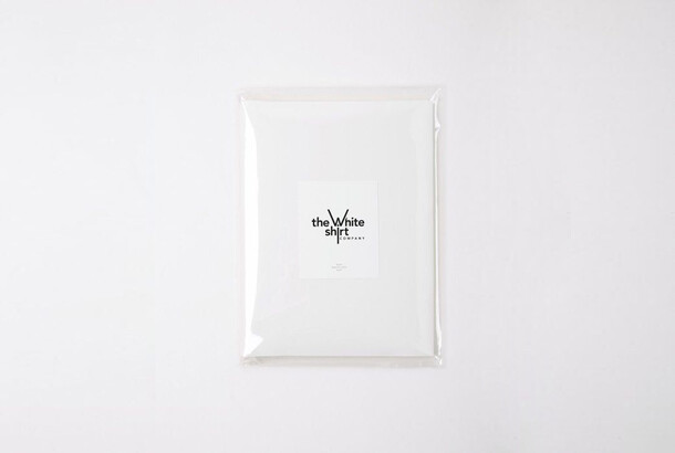 Identité The white shirt company