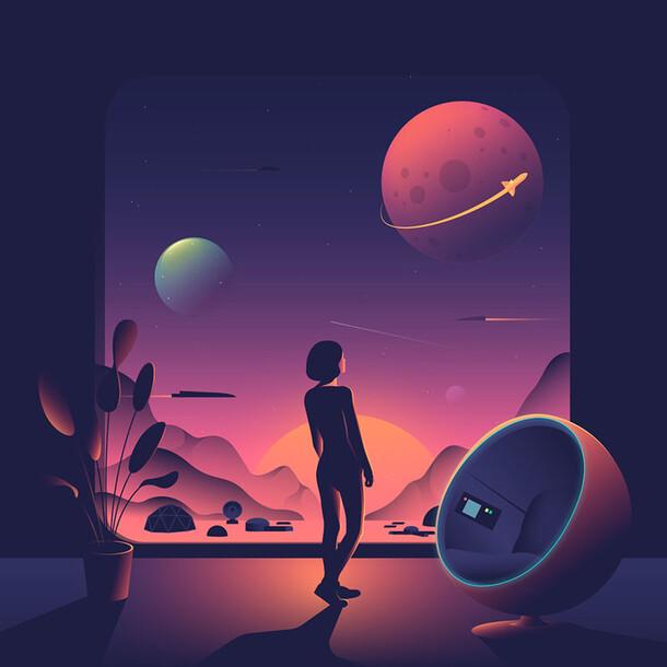 Toucan Space