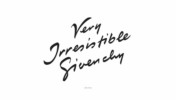 Very Irresistible ...
